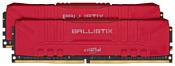 Ballistix BL2K8G26C16U4R