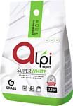 Grass Alpi Expert для белого белья 2.5 кг