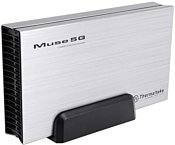 """Thermaltake Muse 5G 3.5"""" Silver (ST0042)"""