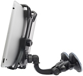 CAPDASE Car Mount Holder Suction Duo Tab-X Black (HRAPIPAD3-ST01)