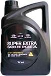 Hyundai/KIA Super Extra Gasoline SL/GF-3 5W30 4л