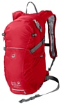 Jack Wolfskin Ham Rock 16 red (red fire)