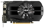 ASUS GeForce GTX 1050 Ti Phoenix (PH-GTX1050TI-4G)