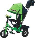 Trike Travel TTA2