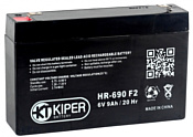 Kiper HR-690 F2