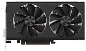 Sapphire Pulse Radeon RX 580 1366Mhz PCI-E 3.0 8192Mb 8000Mhz 256 bit DVI 2xHDMI HDCP
