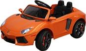Sundays Lamborghini (оранжевый)