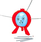 Bradex DE 0155 Лопни шар
