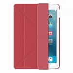 Deppa Wallet Onzo для iPad mini 4 (красный)