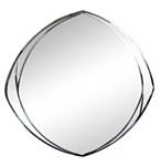 Алмаз-Люкс Зеркало Г - 017
