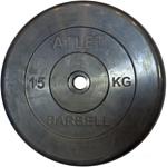 Атлет диск 15 кг