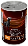 Pro Plan Veterinary Diets Canine OM Obesity (Overweight) Management canned (0.4 кг) 1 шт.