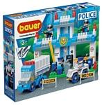 Bauer Полиция 631 Полицейский участок