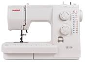 Janome SE 518