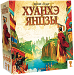 Lavka Games Хуанхэ и Янцзы