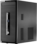 HP ProDesk 400 G2 Microtower (J4B27EA)