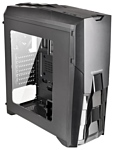 Thermaltake Versa N25 CA-1G2-00M1WN-00 Black