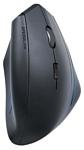 SPEEDLINK MANEJO Ergonomic Vertical Mouse Wireless SL-630005-BK Black USB