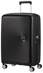 American Tourister Soundbox Bass Black 67 см