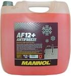 Mannol Antifreeze AF12+ 10л