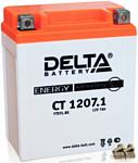 Delta CT 1207.1 (7 А·ч)