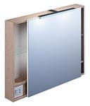 IDDIS Шкаф с зеркалом Mirro 80 MIR8000i99