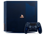 Sony PlayStation 4 Pro 2 ТБ 500 Million Limited Edition
