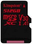 Kingston SDCR/512GB