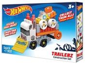 Bauer Hot Wheels 725 Trailerz Spark + T-900