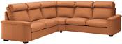 Ikea Лидгульт 492.579.75 (гранн/бумстад золотисто-коричневый)