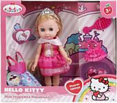 Карапуз Hello Kitty Машенька MARY63010А-HK (розовый)