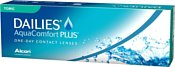 Alcon Dailies AquaComfort Plus -6 дптр 8.7 mm