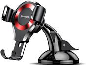 Baseus SUYL-XP09 (черный/красный)