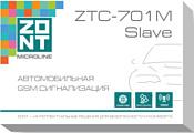 Микро Лайн Zont ZTC-701M Slave