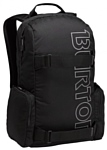 Burton Emphasis 26 black (true black)