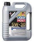 Liqui Moly Special Tec F 5W-30 5л