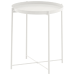 Ikea Гладом (белый) 003.832.49