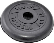 Titan Диск 26 мм 1,25 кг