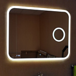 Континент Зеркало Bliss LED 120x70