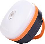 Naturehike D300 Tent Light-3A batteries (оранжевый)