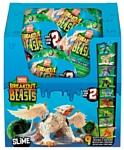 Mega Bloks Breakout Beasts GCK31 Series 2 (сюрприз, в ассортименте, в непрозрачной упаковке)