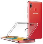 VOLARE ROSSO Clear Samsung Galaxy A20 (прозрачный)
