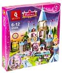 Queen Fairy tales 85006 Золушка на балу в королевском замке
