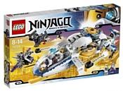LEGO Ninjago 70724 Штурмовой вертолет Ниндзя