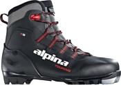Alpina T 5