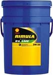 Shell Rimula R6 LME 5W-30 20л