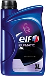 Elf Elfmatic J6 1л
