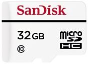Sandisk High Endurance microSDHC Class 10 32GB + SD adapter