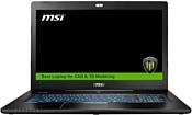 MSI WS72 6QI-202RU