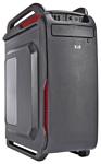 3Cott 3C-ATX666G Collesseum 800W Black